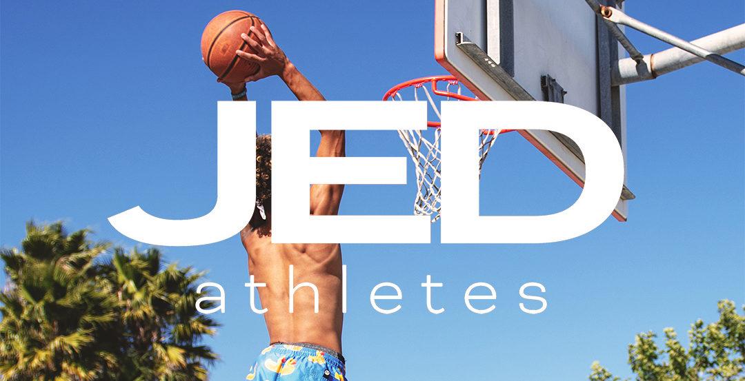 JED Athletes: The Beginning